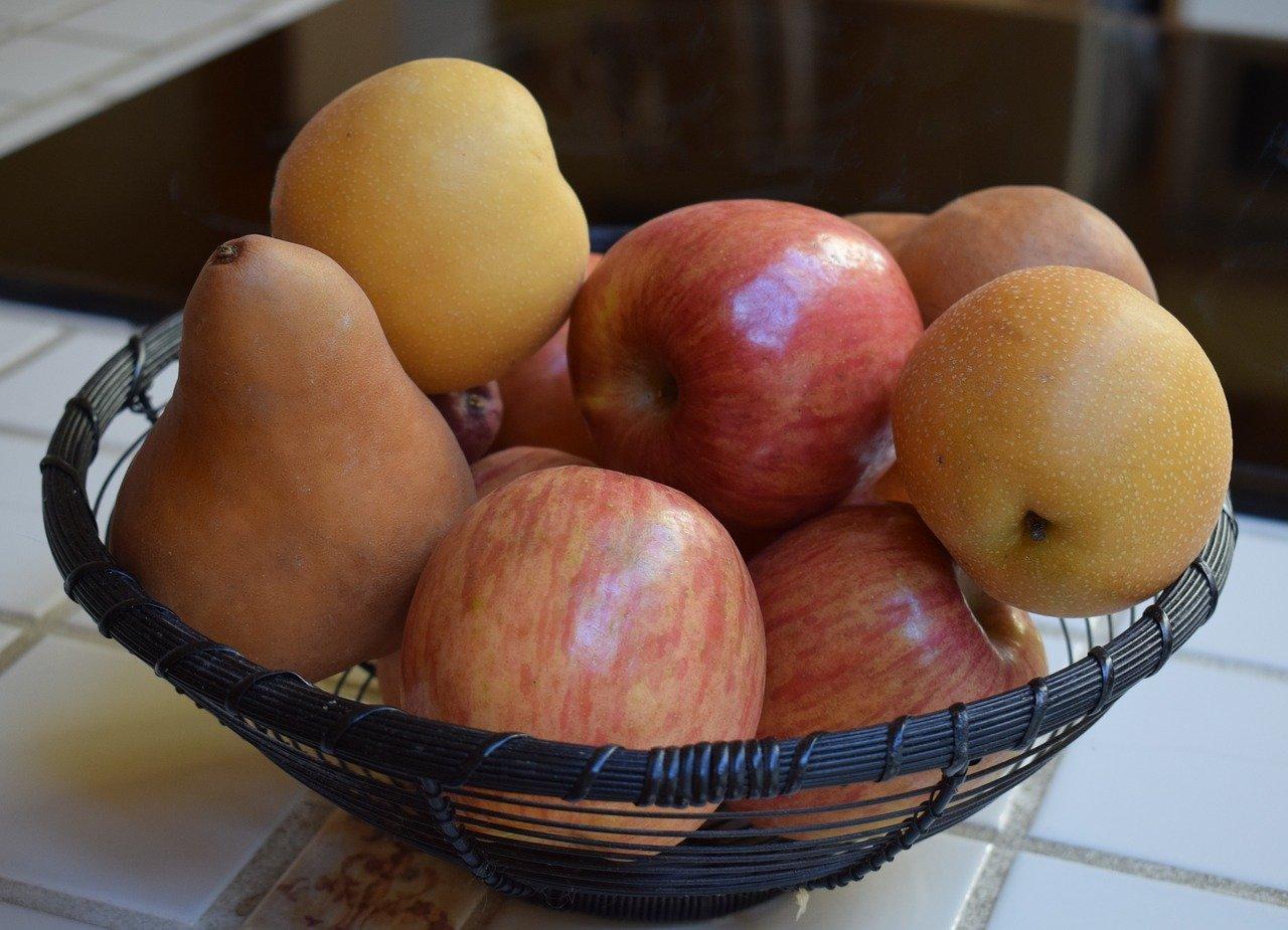 Non mischiate le mele con le pere