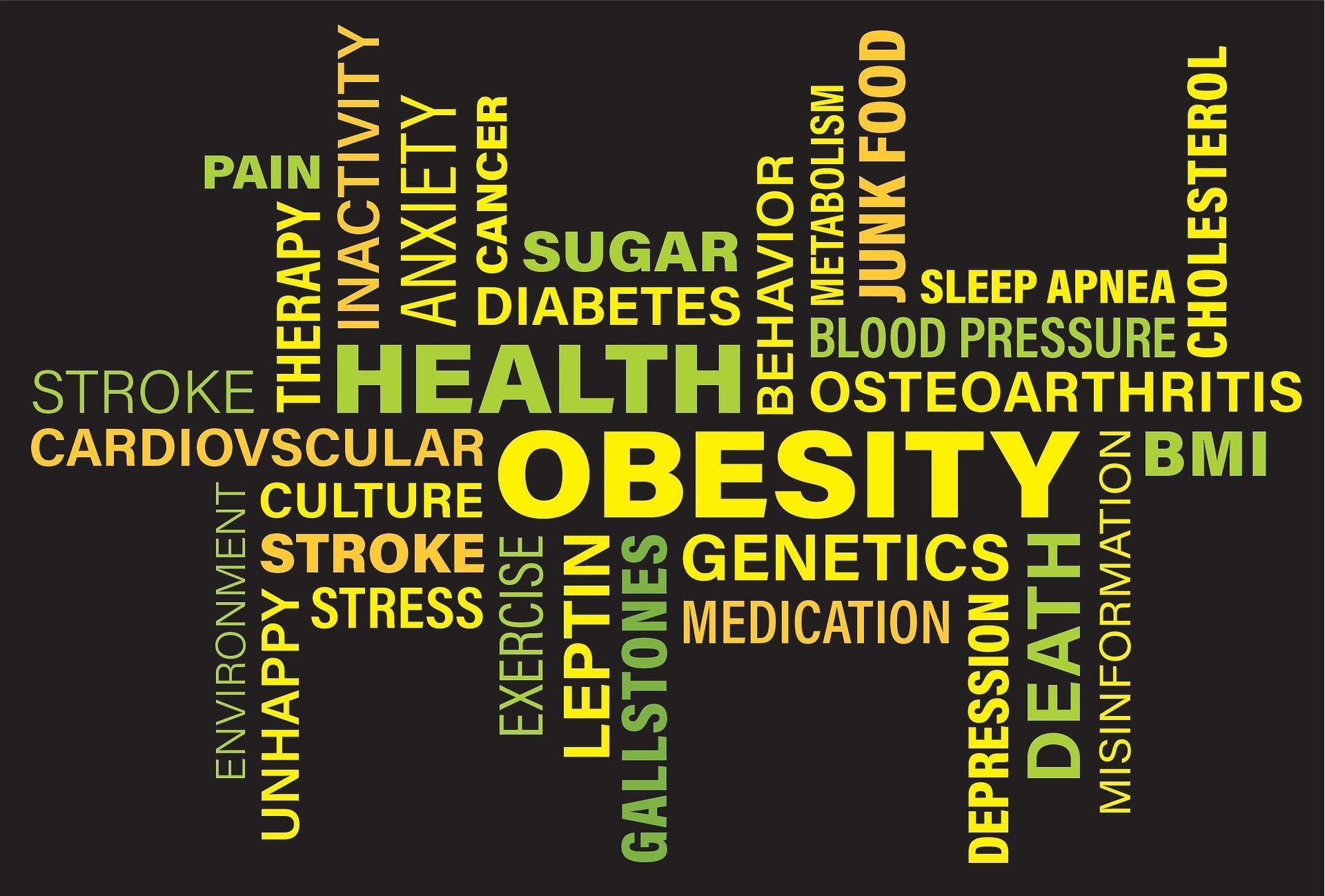 Connessioni tra stress e stati ansiosi, salute e obesità