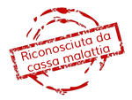 Logo riconoscimento cassa malattia svizzera